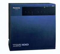 Centrala telefonica Panasonic KX-TDA100
